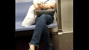Candid Asian Girl Sexy Feet