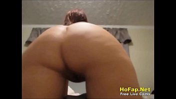 Thick Teen Amateur Shows Tits And Cunt On Bedroom Cam