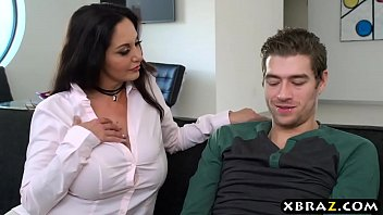 cougar mummy ava addams despairingly needs a huge.