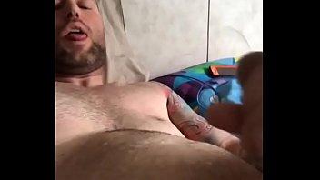 thick cum-shot