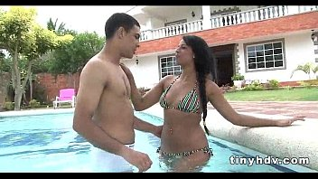 real latina teenie susan pino 53