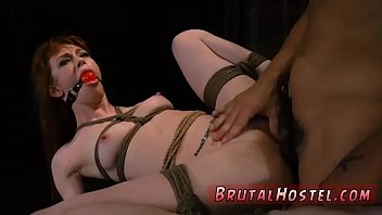 Latex bondage strapon first time Sexy youthful girls, Alexa Nova and