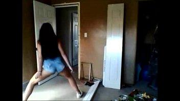 White Girl Twerk (Low)