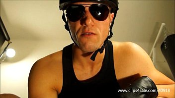 authoritative hunk stomps and salivates on you - 103