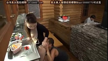 japan mature wifey hotwife next to spouse --utter.