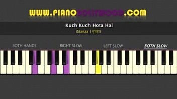 kuch-kuch-hota-hai-effortless-piano-tutorial-stanza-both-palms-slow - 10youtubec