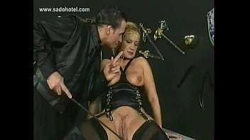 insane marionette spanked on her cootchie and gets.