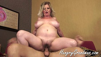 Big Tit Hairy Mature Amber