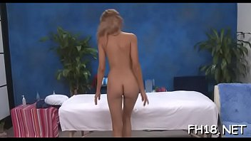 playgirl unwraps and then plays with her inexhaustible massager