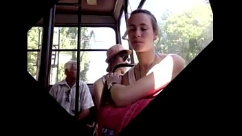 5473981 the damsel in the bus.