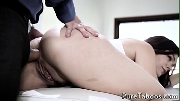 classy honey poked in cock-squashing booty.