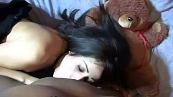 succulent mexican gf does very first ir three way
