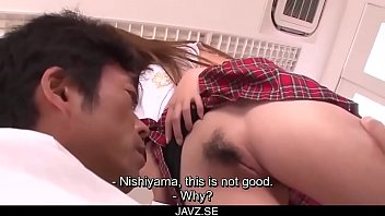 subtitles - chinese teenage nozomi nishiyama throating and.