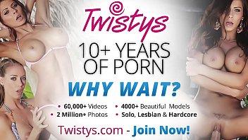 twistys - aaliyah love starring at love at.