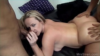 Four Big Dicks for HOTWIFE at Club