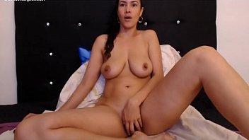 fabulous latina mommy 37yr sitting home