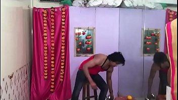 sizzling bhojpuri song making 480p