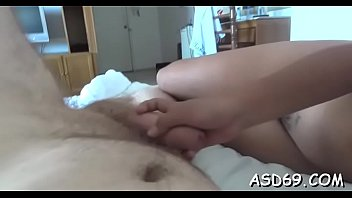 nasty thai female splays her hips to get.