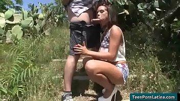 Oye Loca - Sexy Teen Latinas Porn Video 03
