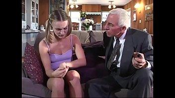 youthful lady gets boinked by elder.
