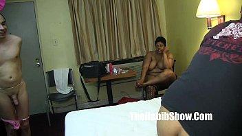 sbbw woman v ravaged by thin brazilian jose.