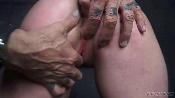 Last Day - Slave Girl Dominated