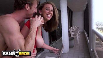 BANGBROS - Latina Brooke Wylde Fucked Hard On Big Tits Round Asses