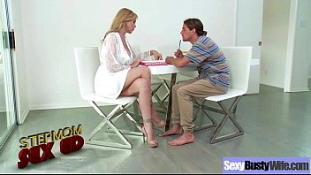 Hardcore Sex Tape With Mature Bigtits Lady (julia ann) video-14