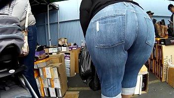 good-sized plumper latina ginormous asss