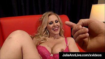 lusty love making princess julia ann jerks amp_.
