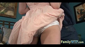 milky daughter-in-law dark-hued step-father 065
