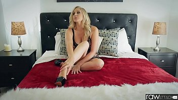 raw assault - julia ann is penetrated by.