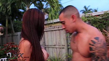 Crystal Lopez Is A Anal Loving Whore