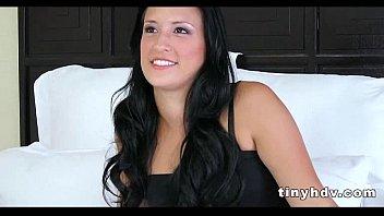 Sexy teen pussy streched Jennifer Linda 1 42