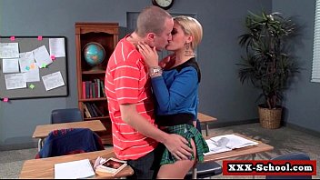 stunning buxom lecturers get boink by kinky students 02