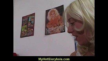 epic art of gloryhole oral 16