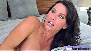 Big Tits Horny Sexy Wife Enjoy Fucking On Camera video-29