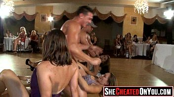 59 i spotted your damsel blowing a stripper039_s dick24