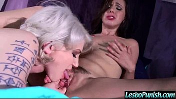 Sex Dildo Toys Used In Punish Game By Lesbo Girls (indigo&amp_jenna) clip-20