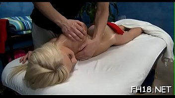 Erotic massage porn
