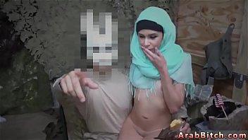 Arab sex web Operation Pussy Run!
