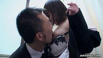 japanese honey finger-kittled and massaged after the time.