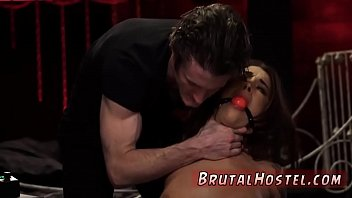 marionette stomp and ball gag sexually aroused youthfull.
