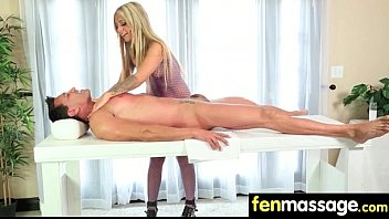 blow oral from fat melons rubdown.