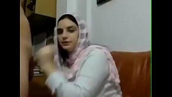 pakistani hajabi lady ke fuck-a-thon