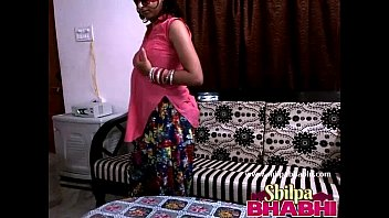 saucy indian wifey shilpa bhabhi maturbation.