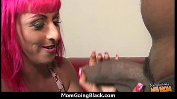 Moms Insatiables Big Tits Interracial 4