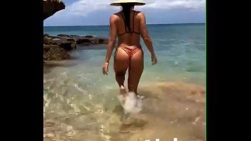 unbelievable bod ana cheri instagram model