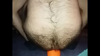 The Fat Colonel big ass dildo