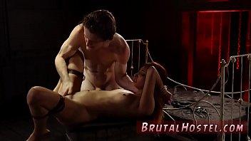 Brazilian domination and bondage latex girl xxx Poor lil&#039_ Jade